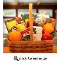 China RX To Get Well Gift Basket with fruit for A Sick Friend wholesale