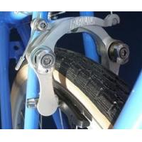 China Brakes Paul Centerpull Brakeset - 15135 wholesale