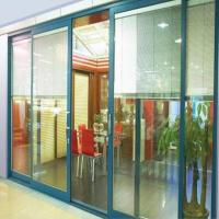 Aluminum Sliding Door (HL-203)