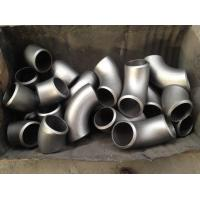 China carbon Steel pipe and fitting FITTINGS ASTM A234 W wholesale