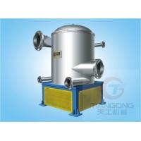 China Screen Equipments  ZSY OUTFLOW PRESSURE SCREEN wholesale