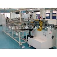 China Wire Cutter Series Standard type high speed wire cutting machine wholesale
