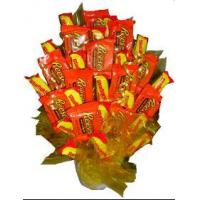 China Burst of Brightness Candy Bouquet wholesale