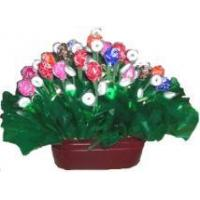 China Basket of Cheer Candy Bouquet wholesale