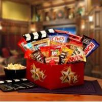 China Movie Gift Basket wholesale