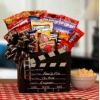 China Movie Gift Baskets wholesale
