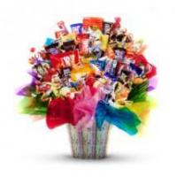 Buy cheap All Occasion Candy Bouquet from wholesalers