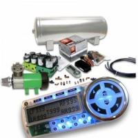 Helix 4 Preset Digital Air Suspension Controller Kit No Bags