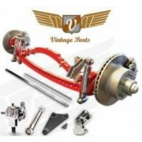 Buy cheap 1942 - 1948 Ford Super Deluxe Drilled Solid Axle Kit from wholesalers