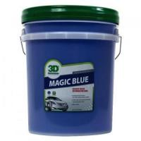 Buy cheap 3D Magic Blue VOC Compliant - Solvent Based Exterior Dressing from wholesalers