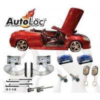 Buy cheap 130 Degree Heavy Duty Remote Automated Lambo Vertical Door System from wholesalers
