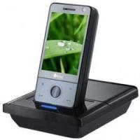 Buy cheap Amzer Deluxe Desktop Cradle with Extra Battery Charging Slot for HTC Touch Pro from wholesalers