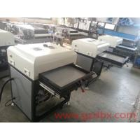 China Roll Heat press machine Home Product Model:DBX-3D003 wholesale