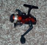 SPINNING REEL HA SERIES