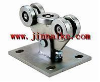 China Cantilever Gate Wheel automatic cantilever/carriage gate wheels suplier wholesale