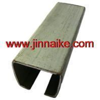 China Sliding Gate Track Cantilever Gate Channel on sale