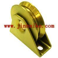 Buy cheap Sliding Gate Wheel automatic sliding gate wheel with bearing from wholesalers
