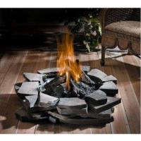 China Napoleon Patioflame Outdoor Propane Fire Pit - GPFP on sale