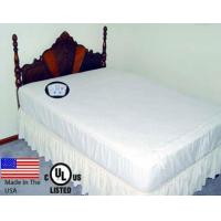 China Three Quarter Size Heated Mattress Pad wholesale