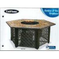 China Fire Pit Tables - Chat Height wholesale