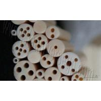 China Alumina ceramic Insulator tube wholesale