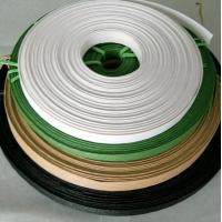 China paper strap in disc shape wholesale