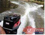 Buy cheap 35 Horse Power Outboard Motor from wholesalers