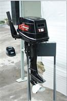 Buy cheap Outboard Motor 15 Horse Power from wholesalers
