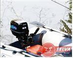 Buy cheap 4Stroke 9.9HP Outboard Engine from wholesalers