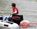 Buy cheap Outboard Motor 25hp from wholesalers