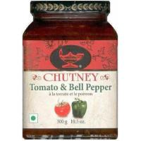 China CHUTNEY TOMATO & BELL PEPPER on sale