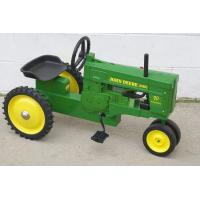 China Toy Tractors John Deere 70 Pedal Toy Tractor wholesale