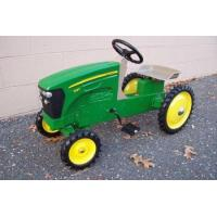 China Toy Tractors John Deere 7930 Pedal Tractor wholesale