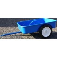 Toy Tractors Toy Trailer - Blue