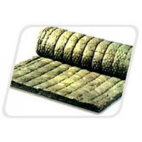 China Rockwool Wired Mat wholesale