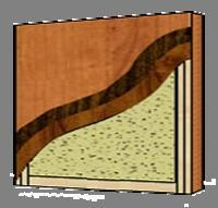 Quality Products - Wood Doors - Flush Doors for sale