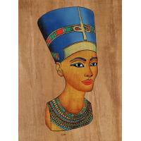 China Papyrus Egyptian Papyrus Painting wholesale