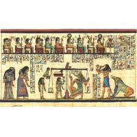 China Papyrus Egyptian Papyrus Paintings wholesale