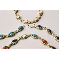 Buy cheap Egyptian Jewelry Egyptian Silver Jewelry - Bracelet from wholesalers