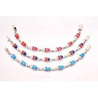 Buy cheap Egyptian Jewelry Egyptian Silver Scarab Bracelet from wholesalers