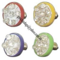 Buy cheap L-060 E10 Single side 6-LED light covered with rubber from wholesalers
