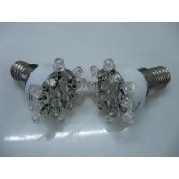 Buy cheap TB-603 E14-Single side 16LED Light from wholesalers