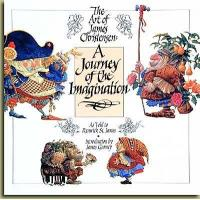 China A Journey of the Imagination -The Art of James Christensen wholesale