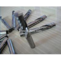 China solid carbide end mills wholesale