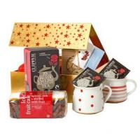 Buy cheap Gifts and Gift Trays Tea for Two from wholesalers