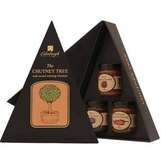 Quality Gifts and Gift Trays The Chutney Tree Gift Box for sale