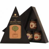 China Gifts and Gift Trays The Chutney Tree Gift Box wholesale