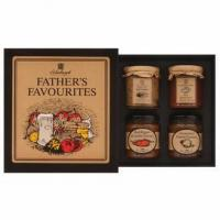 Gifts and Gift Trays Father's Favourites Gift Box