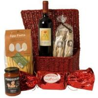 Buy cheap Hampers The Italian Gourmet from wholesalers