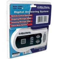 answering machine messages audio